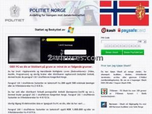 politiet-norge-virus