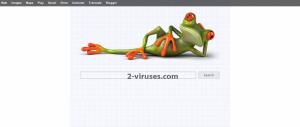 Ultimate Search Virus