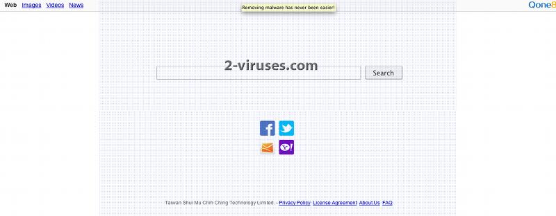 Qone8 Virus