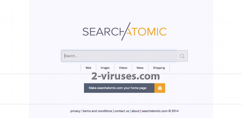 related image #1 from SearchAtomic.com Virus