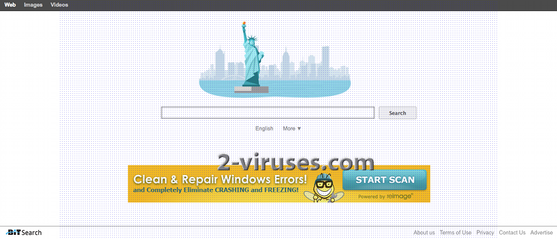Bit-search.com Virus