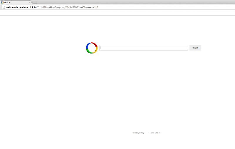 Websearch.swellsearch.info Virus