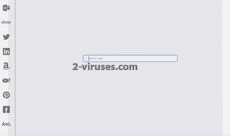 Foryourweb.net Virus