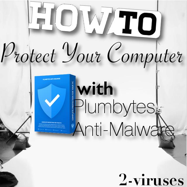 Wie Sie Ihren Computer mit dem Plumbytes Anti-Malware-Tool schützen können