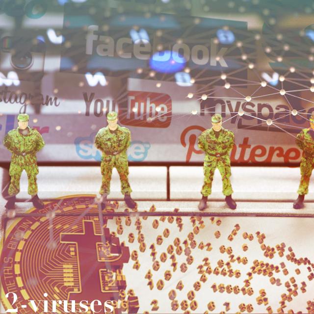 Bitcoin Scams in sozialen Netzwerken sind der neue Trend