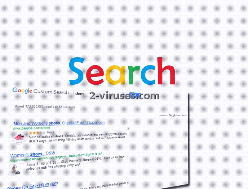 Chromesearch1.info-virus