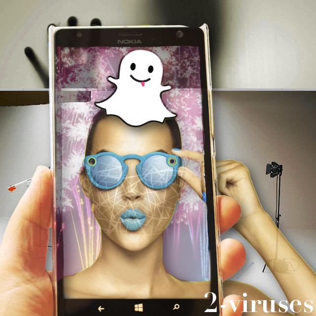 Untersuchen Sie Ihren Snapchat-Account: Ist er sicher?