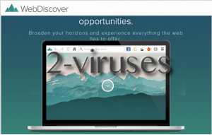 Ads by WebDiscover