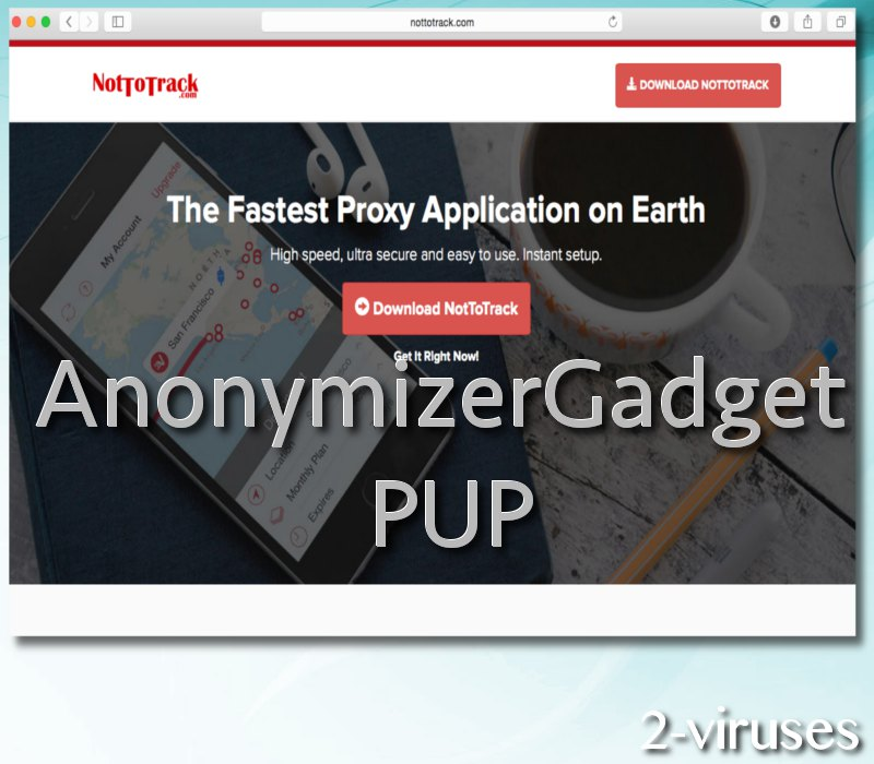 anonymizer-gadget