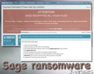Sage-Ransomware