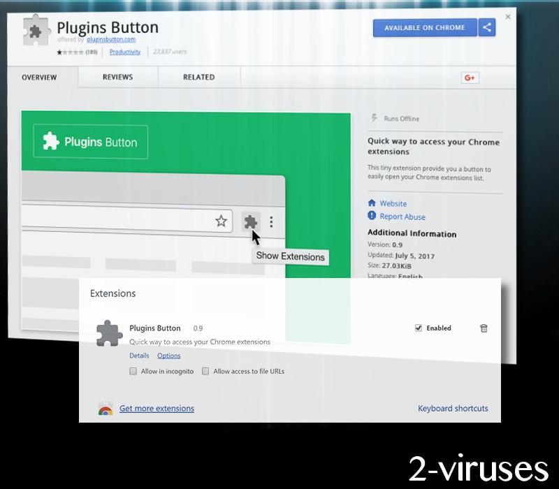 Plugins-Button-Ads