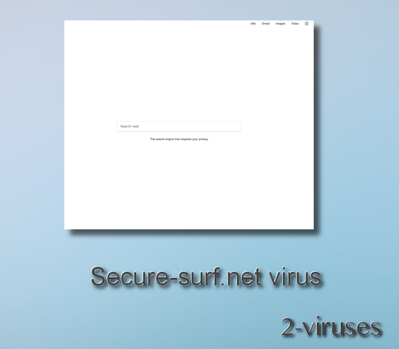 Secure-surf.net Virus
