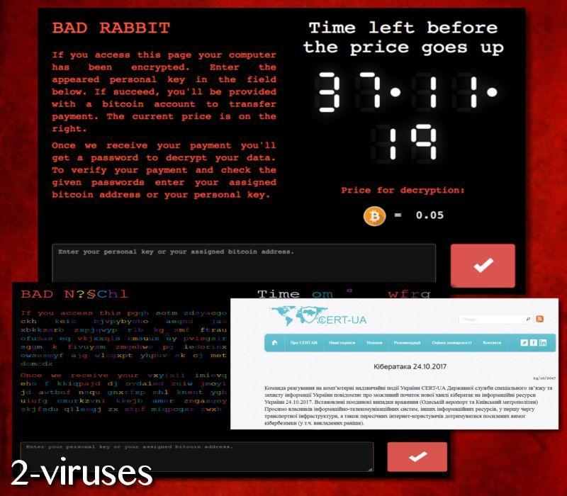Bad-Rabbit-Virus