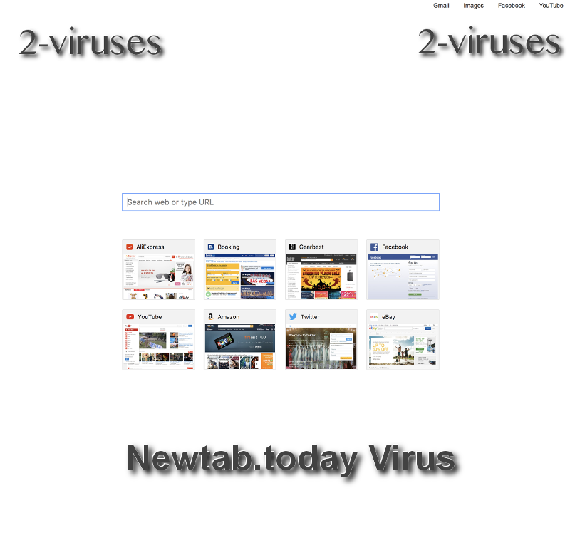 Newtab.today virus remove