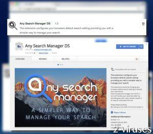 Search.anysearchmanager.com-Virus