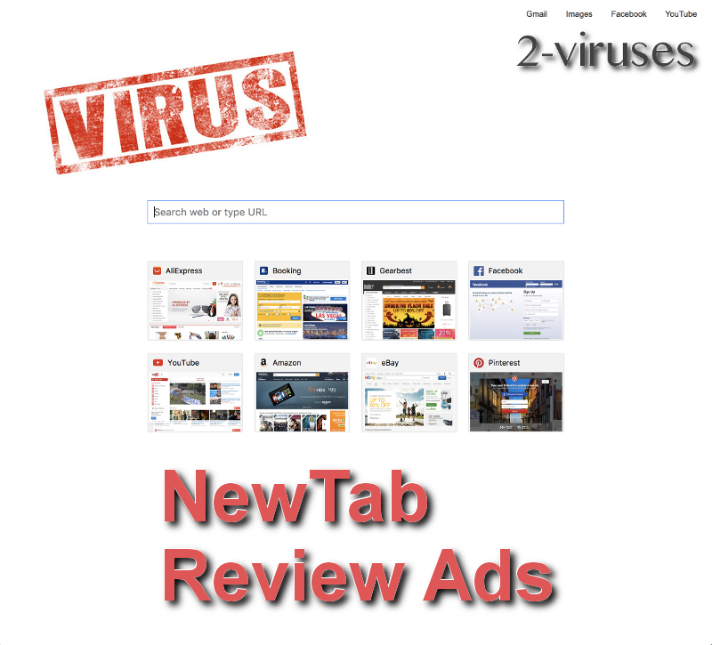 Newtab.review Ads