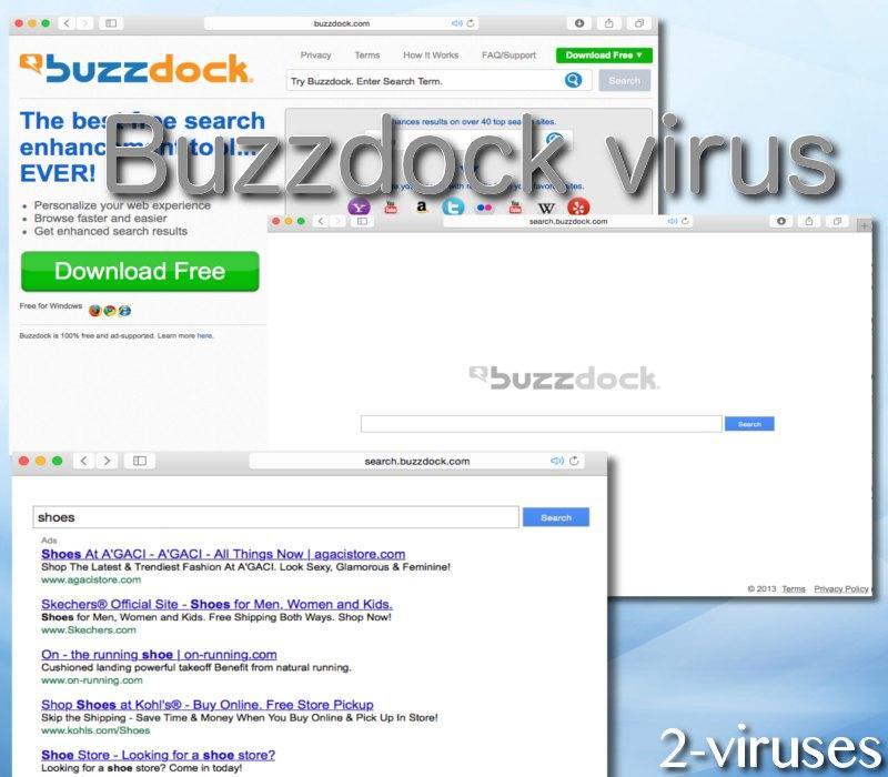 Buzzdock