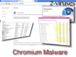 Chromium-Malware