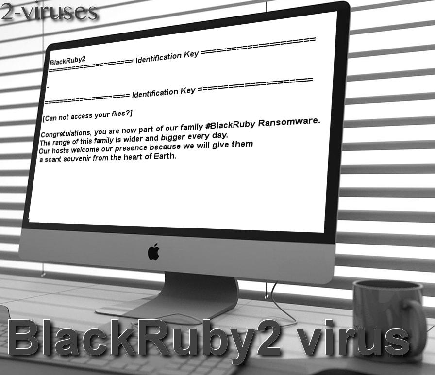 BlackRuby2-Virus