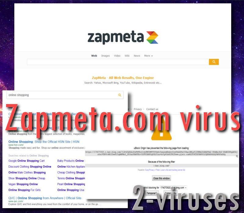 Zapmeta.com-Virus