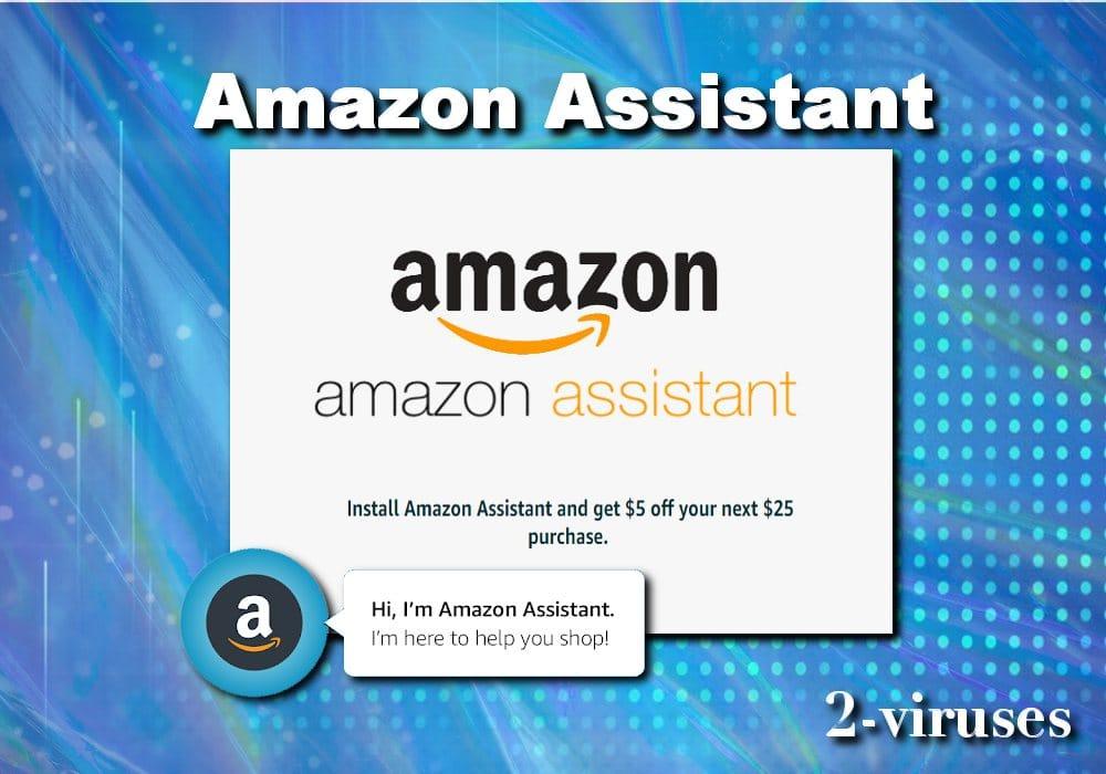 Amazon Assistant pup