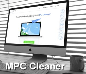 MPC Cleaner