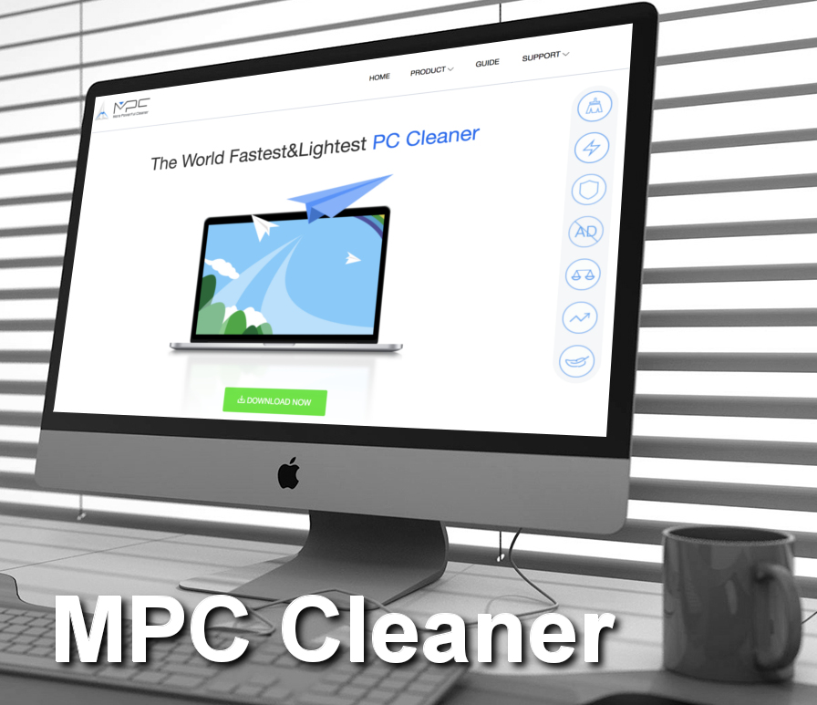 MPC Cleaner Virus