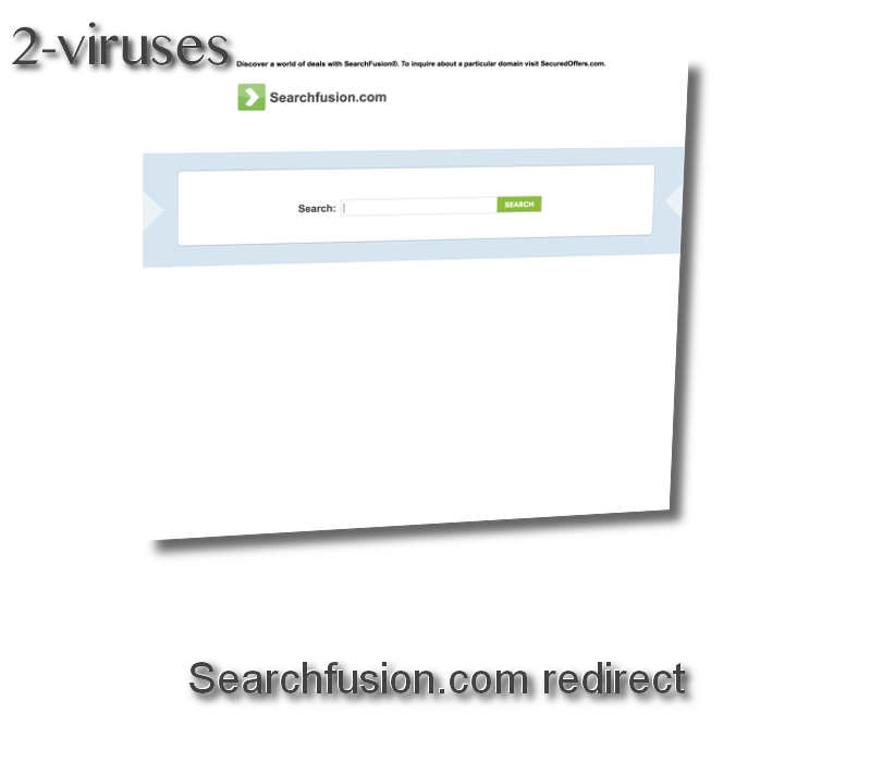 Searchfusion.com-redirect-remove