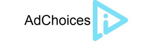 ad choices icon