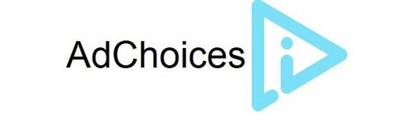 Reklame von AdChoices
