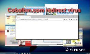 Umleitungsvirus Cobalten.com