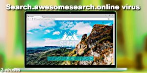 Search.awesomesearch.online-Virus