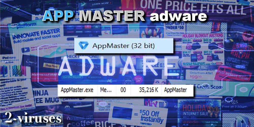 appmaster adware virus
