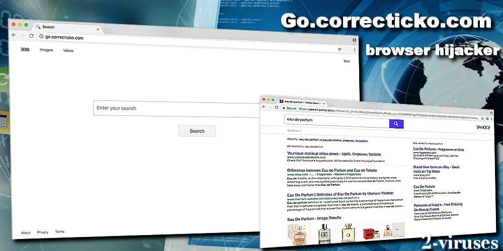 Go.correcticko.com-Virus