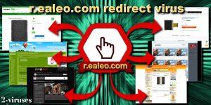 R.ealeo.com-Virus