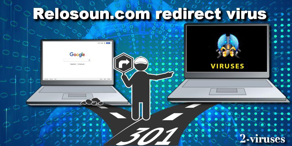 Relosoun.com-Redirect-Virus