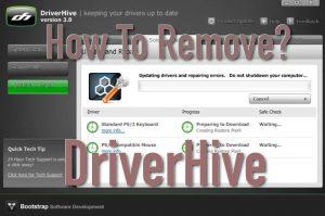 DriverHive-Malware