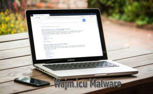 Wajm.icu-Malware