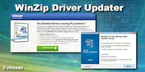 """WinZip Driver Updater""-Virus"