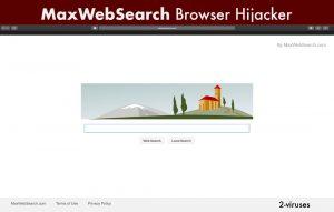 MaxWebSearch