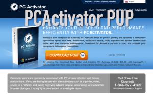 PCActivator PUP