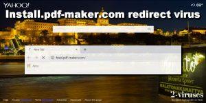Redirect-Virus Install.pdf-maker.com