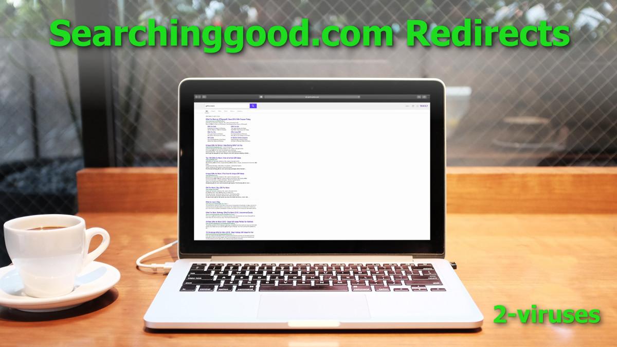 Searchinggood.com-Redirects
