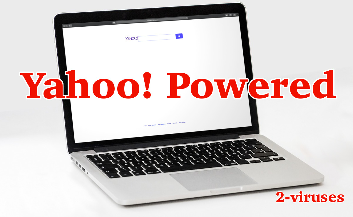 Yahoo! Powered Hijacker