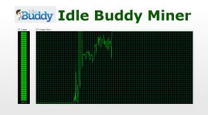 Idle Buddy Miner