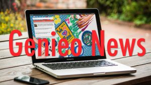 Neuer Tab: GenieoNews
