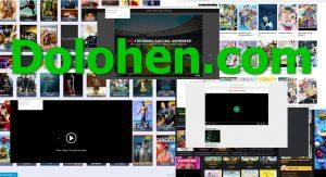 Dolohen.com-Weiterleitungen