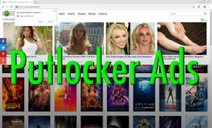 Putlocker Ads