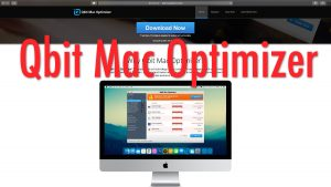 Qbit Mac Optimizer