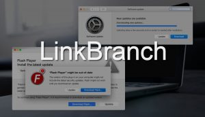 LinkBranch Adware